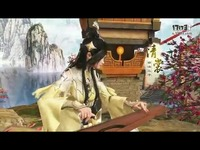 《古剑奇谭网络版》门派视频-妙法篇