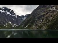 天子湖延时摄影