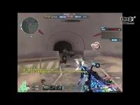 小包子:新巨人城AK泰坦破坏者暴力输出!