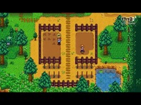 Stardew Valley Multiplayer Update -- Trailer