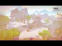 太震撼了!《画江湖盟主:侠岚篇》iOS视频前瞻