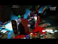 策略RPG《剑刃遗产:预兆》发布新预告