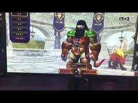 《魔兽世界》8.0资料片试玩