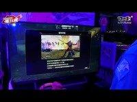 《无双大蛇3》中文版演示,支持线上多人 奇游