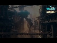 《我的起源》CG动画