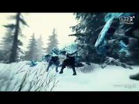 《洛奇英雄传》新角色Grimden游戏视频
