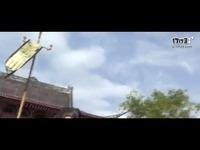 武侠大片《流星蝴蝶剑》CG视频