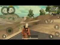 刺激战场爆胎车加速bug视频 爆胎车怎么加速