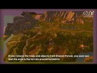 魔兽世界的秘密1-程序员之岛 -