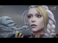 争霸艾泽拉斯 联盟最终动画 - 1