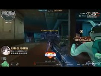 旧梦:蓝龙喷子强势9连杀换子弹能遮脸