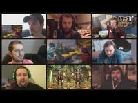 YouTube网友观看魔兽世界8.0过场动