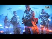 《战地5》科隆游戏展2018多人模式宣传片