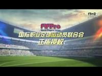 全民冠军足球2018宣传视频