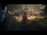 《剑灵》更新宣传视频