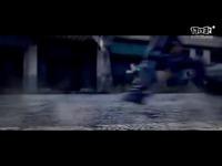 《地球防卫军:铁雨》宣传视频