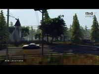 硬核生存《失落地带(LOST REGION)》预告片