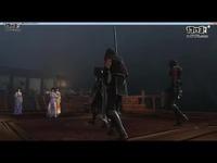 【逆水寒】(3)初遇顾惜朝