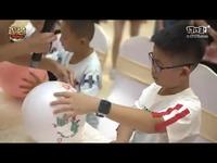 《魔域》超萌国庆宠天降气球雨 助玩家现场求婚