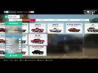 《极限竞速地平线4》丰富全车辆展示