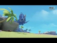 《梦幻西游3D》首测视频