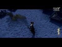 """《逆水寒》新資料片""""怒濤中的劍影""""宣傳視頻"""