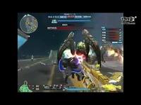 小包子:AK泰坦破患者大战电磁巨兽!