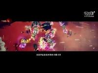 """【新天龙八部】""""千秋霸业""""帮派宣传纪念视频"""