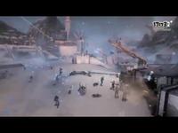 《星际战甲》 新地图宣传片