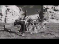 《超能战联》新角色TAEUI宣传视频