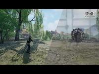 《武侠求生》宣传视频