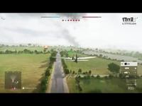 《战地5》容克斯Ju-88实机演示