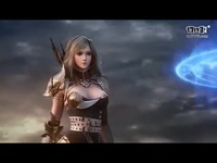 NEXON MMORPG手游《死亡爱丽丝》G-Star2018预告