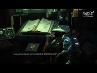 《战锤40K机械神教》宣传视频