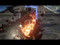 《七骑士2》韩国游戏展副本演示