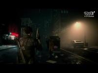 《生化危机2重制版》艾达王红色短裙