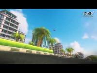 《跑跑卡丁车》 GOD主题预告视频