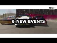 《飙酷车神2》宣传视频
