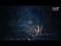 《怪物猎人:世界》与《巫师3》联动