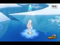 《超级跑跑》全新角色拉拉游戏视频