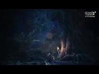 《怪物猎人世界》联动《巫师3》|奇游加速器