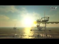 奇幻海盗生存游戏《ATLAS》12月20日上线预告