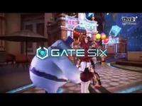 卡牌RPG手游新作《GATE SIX》宣传视频