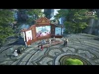 《古剑奇谭网络版》龙宫楼盘宣传大片