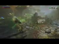 《Elleros Origins Season I》宣传视频