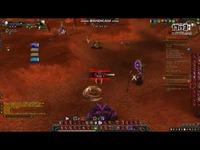 魔兽世界8.0 8.1 毁灭术插旗 - 1.魔兽
