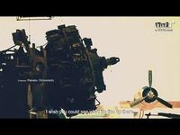 皇牌空战7未知空域 - PS4XB1PC -开场动画