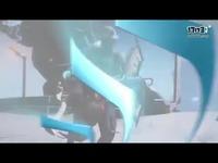 """《星际战甲》新战甲""""baruuk""""宣传视频"""