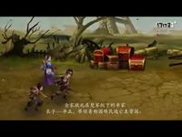 《古都奇缘:梦幻之旅》游戏视频