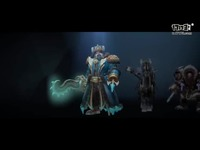 《Dota2》推出迎霜节珍藏II